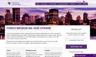 webové stránky purple trading
