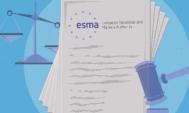 regulace esma