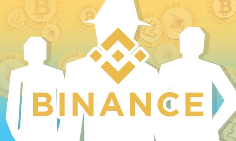 Loňský rok byl náročný, ale do roku 2019 vstoupíme naplno - říká CEO Binance