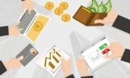 Blockchain ETF vstupuje na Londýnskou burzu
