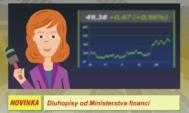 novinka státní dluhopisy české republiky