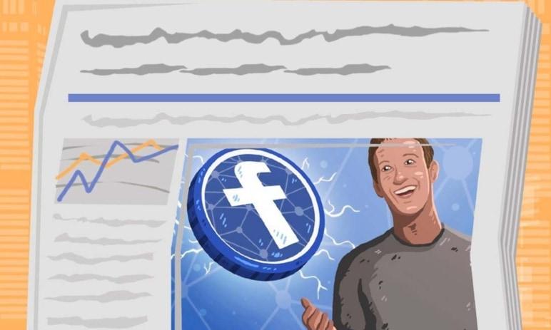 Projekt Libra: Facebook se stále více zajímá o blockchain