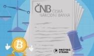 bitcoin regulace pirati