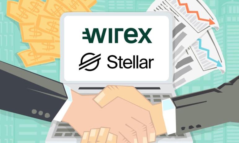 Spolupráce Wirexu se Stellarem přinese spuštění 26 nových stablecoinů