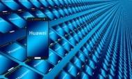 Čínský výrobce mobilních telefonů Huawei