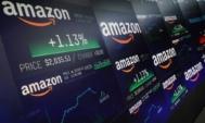 akcie trh amazon