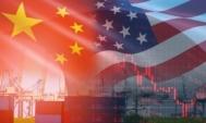 Obchodní válka USA a Čína