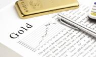 spdr gold shares zlato etf