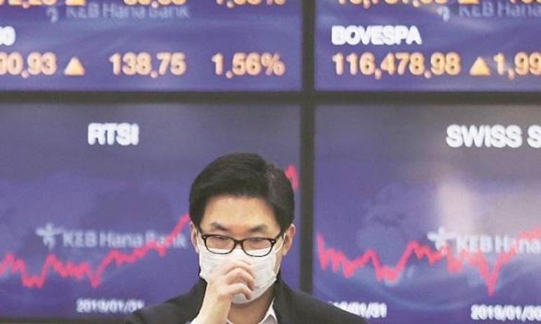 TOP 5 akcií, které se vyplatí koupit po jejich pádu způsobeným koronavirem