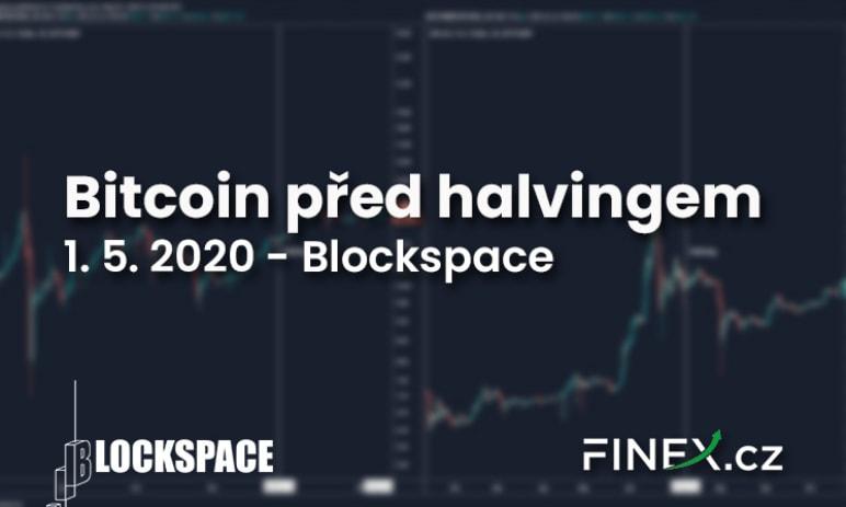 [Bitcoin] Analýza 1. 5. 2020 – Bitcoin top-down analýza: dostaneme se z trianglu?