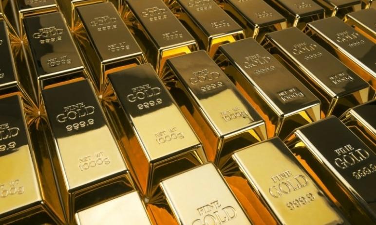 Zlato - ČNB poprvé po 20 letech navyšuje své zlaté rezervy, ale zvyšovat je dále neplánuje