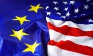 evropske akcie a americke akcie