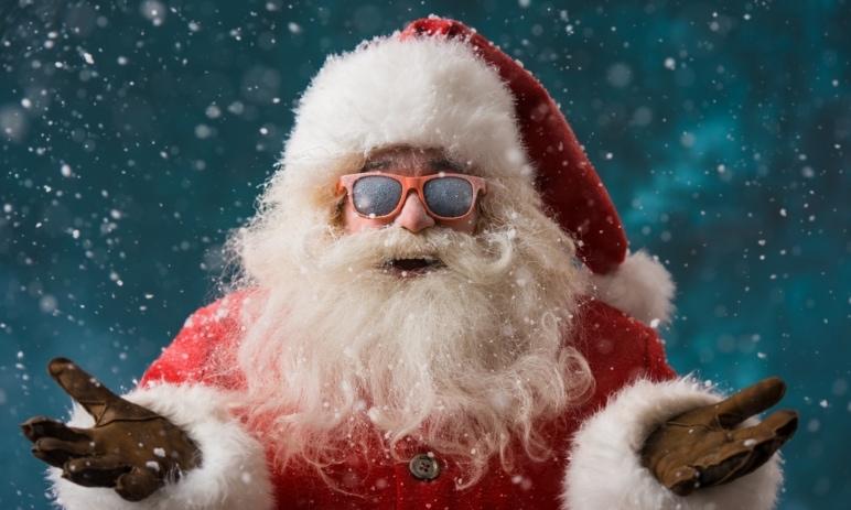 Santa Claus Rally - důkaz, že Vánoce mají vliv na akciové trhy