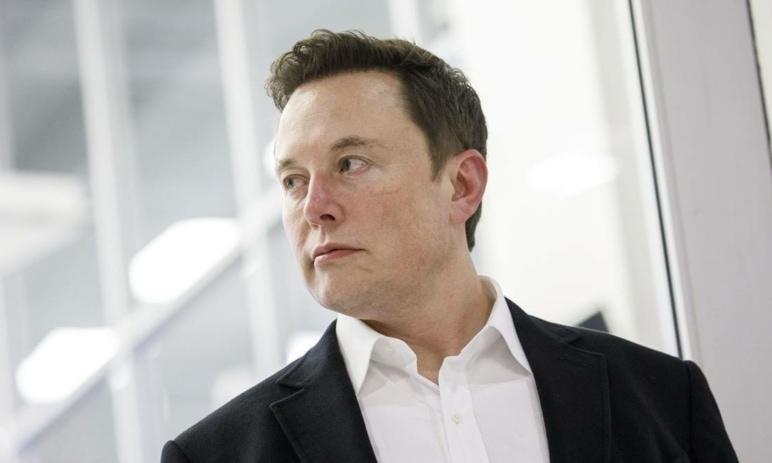 Elon Musk – Tulák po hvězdách, workoholik, inovátor, výtečný podnikatel
