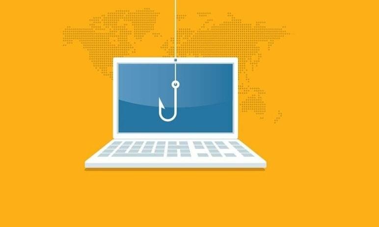 Phishing útoky u kryptoměn: Dejte si pozor na podvodníky!